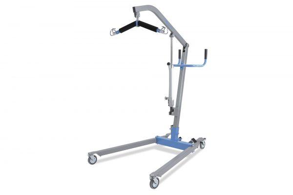 Movilización y traslado del paciente