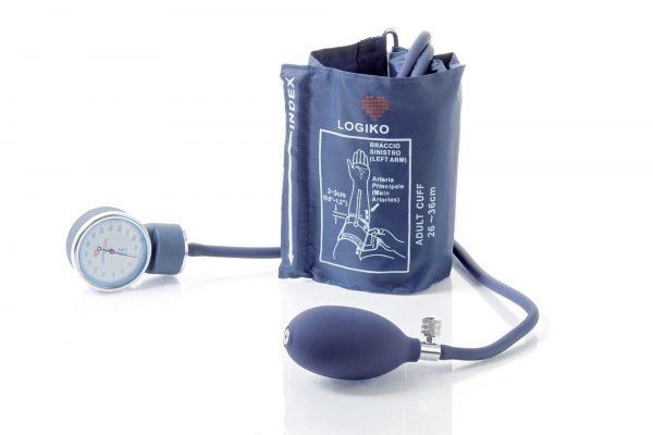 Tensiómetro aneroide estándar