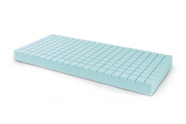 Colchón de poliuretano expandido